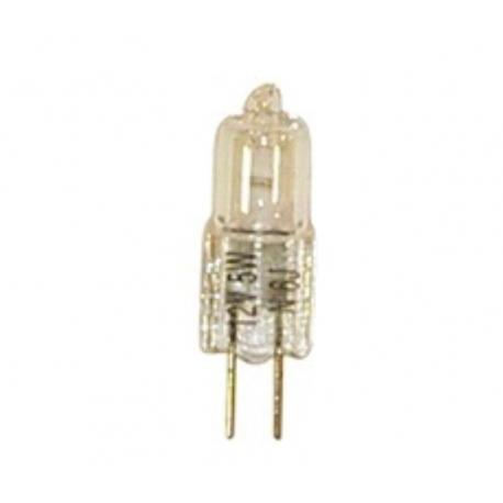 Glödlampa 12V Halogen G4, 10W