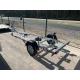 Kalf Basic Båt-Trailer 600kg 450x160cm
