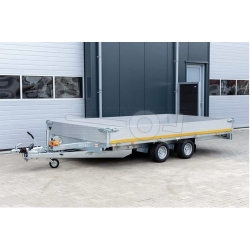EDUARD, 406X180X30cm, 3000KG,63cm