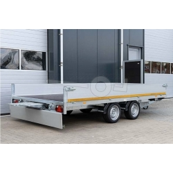EDUARD, 406X200X30cm, 2000KG, 72cm