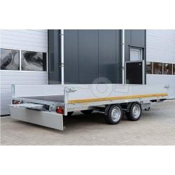 EDUARD, 406X200X30cm, 2000KG, 63cm