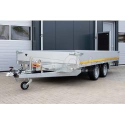 EDUARD, 406X200X30CM, 2000KG, 56cm
