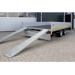 EDUARD, 406X200X30cm, 2500KG,72cm