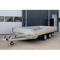 EDUARD, 406X180X30cm, 2500KG, 72cm