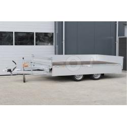 EDUARD MULTISLÄP, 330X180X30cm, 2700KG, 72cm