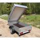 Anssems GT-HT 181x101x48cm 750kg Obromsad