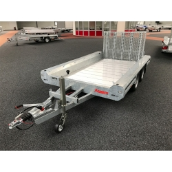 Hulco Terrax-2 3000kg 394x180cm