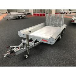 Hulco Terrax-2 3500kg 294x150cm