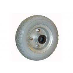 Massivgummihjul 200x60 - iØ 20/85 mm