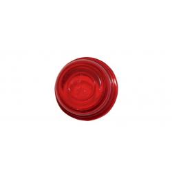 Glas Egkal rött