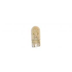 Glödlampa 12V glassockel 5W