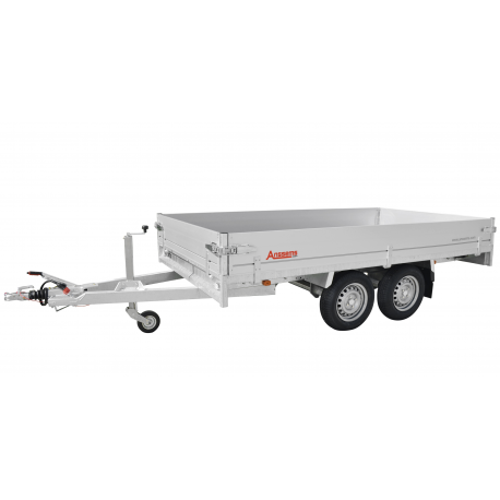 Anssems PSX-S 2000kg, 325x178x30cm