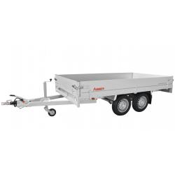 Anssems PSX-S 2500kg, 305x153x30cm
