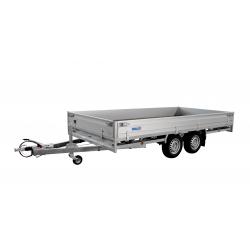 Hulco Medax 2600kg, 405x183x30cm