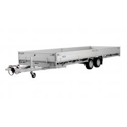 Hulco Medax 3000kg, 611x223x30cm