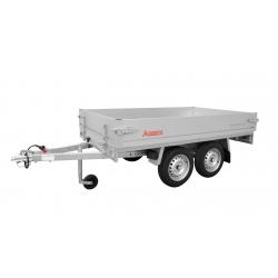 Anssems PLLT 750kg, 251x150x30cm
