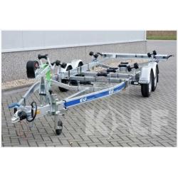 Kalf Båttrailer M2000-62V 620x210cm 2000kg
