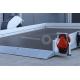 Humbaur sänkbar Skotersläp 250x157x15cm 750kg