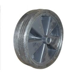 Massivgummihjul 250x65 - iØ 20/88 mm