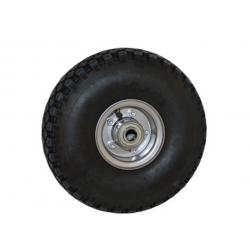 Luftgummihjul 300x100 - iØ 20/78 mm