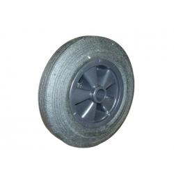 Massivgummihjul 200x50 - iØ 20/60 mm