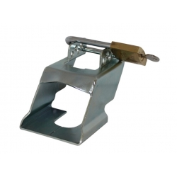 Stöldlås Tylock typ 2 (lika nyckel)