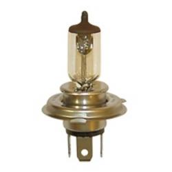 Glödlampa 12V Halogen H1, 60/55W