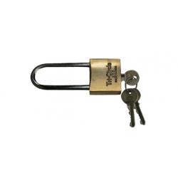 Hänglås för art.nr 109 (lika nyckel)