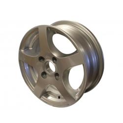 "Aluminiumfälg 5,5Jx14"", 4x100"