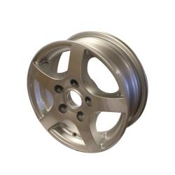 "Aluminiumfälg 5,5Jx14"", 5x112"