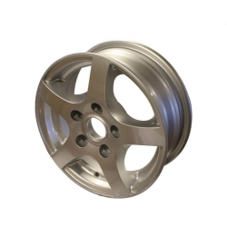 "Aluminiumfälg 5,5Jx15"", 5x112"