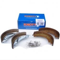 Bromsbacksats KNOTT 20-2425/1 (200x50)