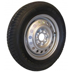 Sommarhjul kpl. 145/80 R13 (4x100)