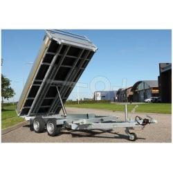 Eduard 3-vägs Tipp 310x160x30cm 2700kg 63cm
