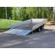 Hydraulisk El-tipp Multisläp 406x200x30cm, 3000kg, 56cm