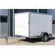 Power Trailers 252x150x150cm, 750kg