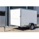 Power Trailer, 300x125x150, 750kg