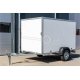 Power Trailer, 307x132x150, 750kg
