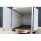 PowerTrailer 307x157x150cm, 750 kg