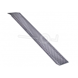 Universal Aluminium-ramp, 200x26cm