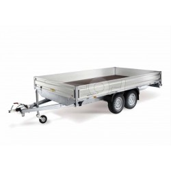 Humbaur, 410x185x35cm, 3000kg, 61cm