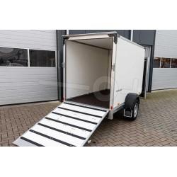 Humbaur, 251x132x152cm, 1300kg