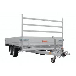 ASX/PSX Framräcke, 178x80cm