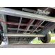Hydraulisk El-tipp Multisläp 406x200x30cm, 3000kg, 63cm