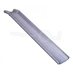 Ramp 100x16cm, lastkapacitet 750kg