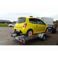 Anssems Eco 1300kg 340x180x18cm