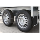 Eduard bakåt-tipp 256x150x40cm 750kg 72cm