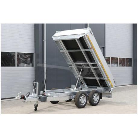 Eduard handpump-tipp 256x150x40cm 750kg 63cm