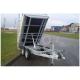 Eduard Handpump-tipp 311x160x30cm 750kg 63cm