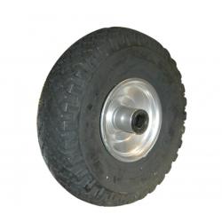 Luftgummihjul 260x85 - iØ 20/88 mm